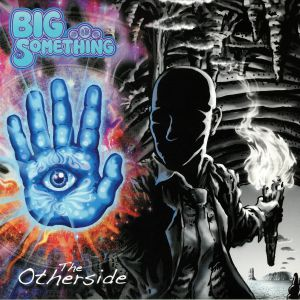 BIG SOMETHING - The Otherside