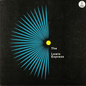 LEWIS EXPRESS, The - The Lewis Express