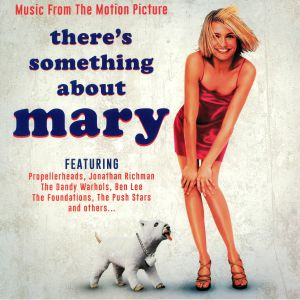 VARIOUS - There's Something About Mary (Soundtrack) (reissue)