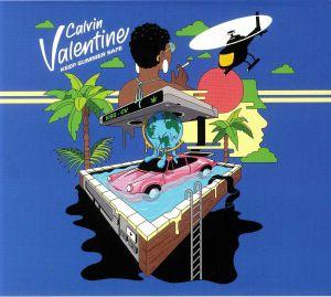 VALENTINE, Calvin - Keep Summer Safe