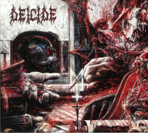 DEICIDE - Overtures Of Blasphemy (Deluxe Edition)
