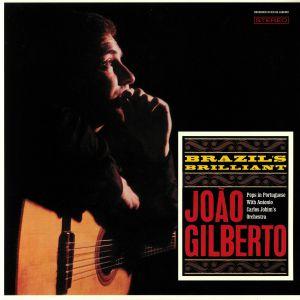 GILBERTO, Joao - Brazil's Brilliant
