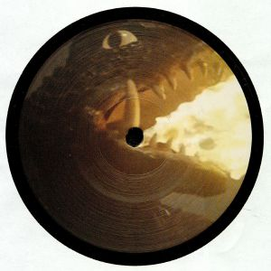 BREACH - Turtle Dance EP
