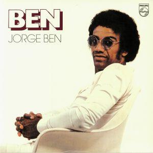 BEN, Jorge - Ben