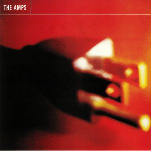 AMPS, The - Pacer (reissue)