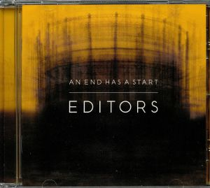 EDITORS - An End Has A Start (reissue)