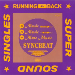 SYNCBEAT - Music