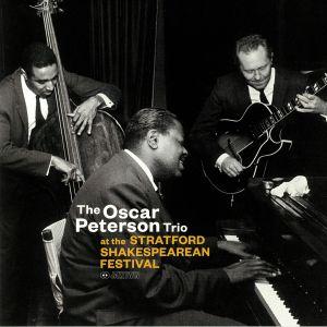 OSCAR PETERSON TRIO, The - At The Stratford Shakespearean Festival