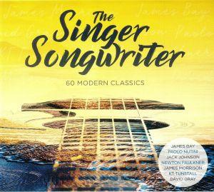 VARIOUS - The Singer Songwriter