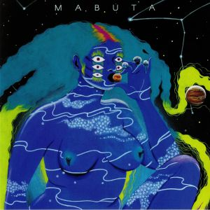 MABUTA - Welcome To This World