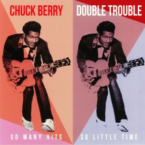 BERRY, Chuck - Double Trouble