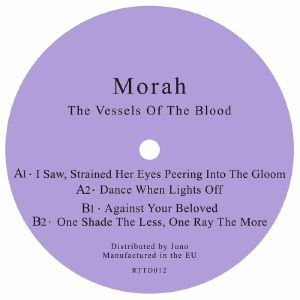 MORAH - The Vessels Of The Blood