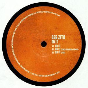 ZITO, Seb - On It