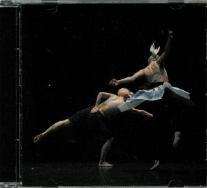 JLIN - Autobiography: Music From Wayne McGregor's Autobiography