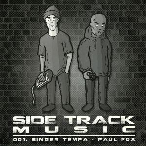 SINGER TEMPA/PAUL FOX - No Fixed Abode