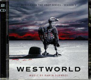 DJAWADI, Ramin - Westworld: Season 2 (Soundtrack)
