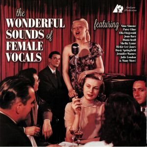 VARIOUS - The Wonderful Sounds Of Female Vocals