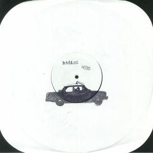 DOS - HTDI 002