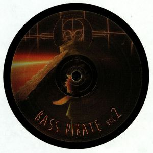 LES ENFANTS SAGES/PROTOKSEED/BAROUF - Bass Pirate Vol 2
