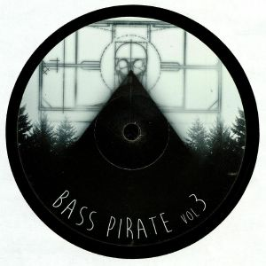LES ENFANTS SAGES/PROTOKSEED/BAROUF - Bass Pirate Vol 3