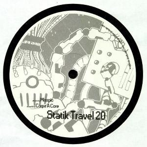 MISSPIC/COPS A CORE - Statik Travel 20