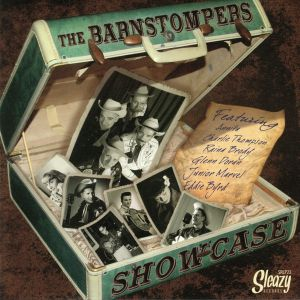 BARNSTOMPERS, The - Showcase