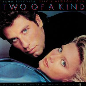 VARIOUS - Two Of A Kind (Soundtrack)