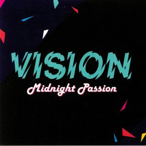 VISION - Midnight Passion