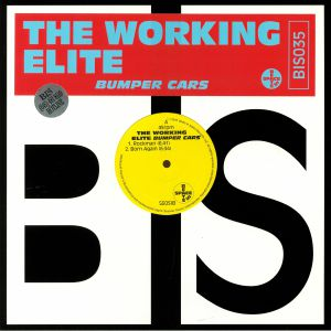 WORKING ELITE, The - Bumper Cars