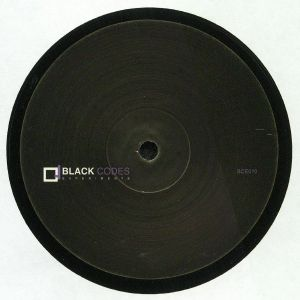 TENSAL/ABSTRACT DIVISION/IAN AXIDE/REFRACTED - Code One