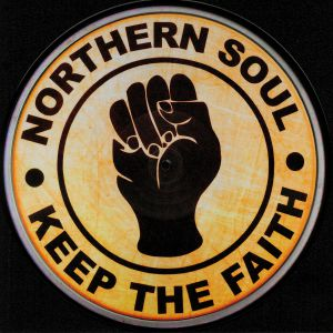 VARIOUS - Northern Soul: Keep The Faith
