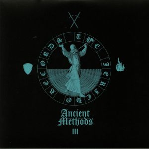 ANCIENT METHODS - III: The Jericho Records