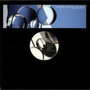 MATRIXXMAN/ECHOLOGIST/JUAN SANCHEZ - Fokus Expiration EP