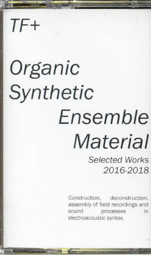 TF+ - Organic Synthetic Ensemble Material