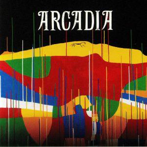 UTLEY, Adrian/WILL GREGORY - Arcadia (Soundtrack)