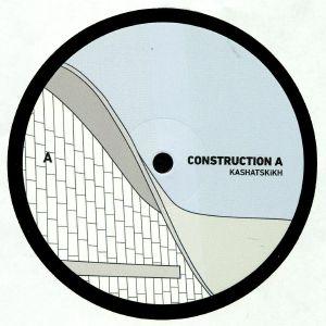 KI MI - Construction A