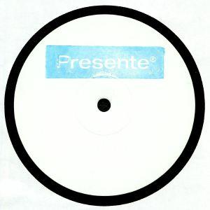 MARTI, Jose - Presente 01
