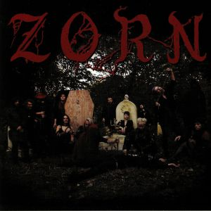 ZORN - Castle Of Death
