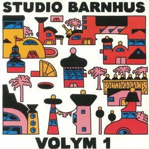 VARIOUS - Studio Barnhus Volym 1