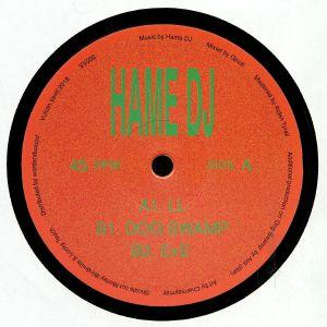 HAME DJ - Dog Swamp