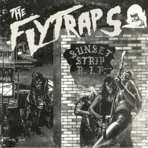 FLYTRAPS, The - Sunset Strip RIP