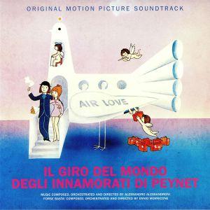 MORRICONE, Ennio - Il Giro Del Mondo Degli Innamorati Di Peynet (Soundtrack)