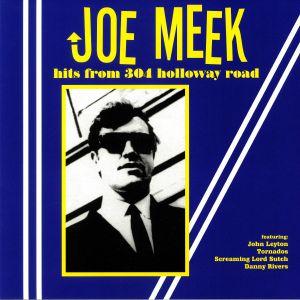 MEEK, Joe/VARIOUS - Hits From 304 Holloway Road (reissue)