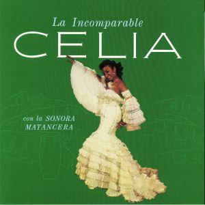 CRUZ, Celia - La Incomparable Celia (reissue)