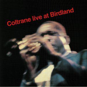 COLTRANE, John - Coltrane Live At Birdland (reissue)