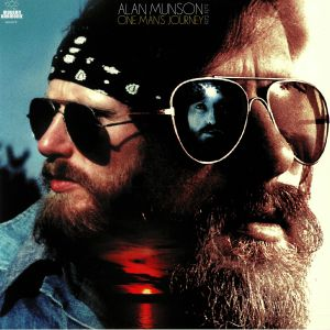 MUNSON, Alan - One Man's Journey 1972-1979