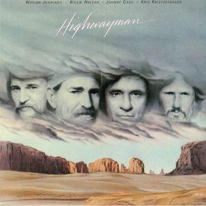 HIGHWAYMEN - Highwayman (reissue)