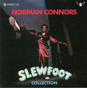 CONNORS, Norman - Slewfoot Collection