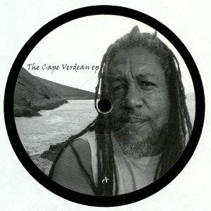 DJ JUS ED - The Cape Verdean EP