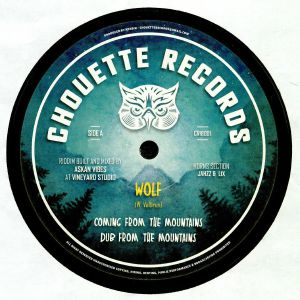 WOLF/I FI - Coming From The Mountains